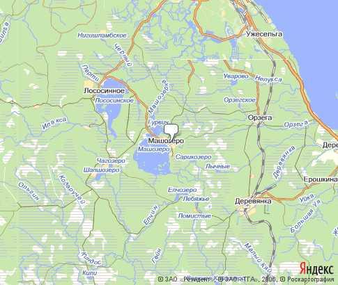 д. Машезеро - карта, Республика Карелия , Северо-западный ...: http://karta-russia.ru/kareliya_mashezero/