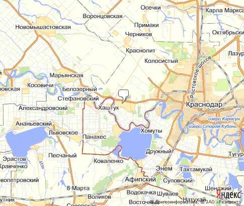 ст-ца Елизаветинская - карта, Краснодарский край , Южный ...: http://karta-russia.ru/krasnodarskiy_elizavetinskaya/