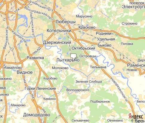 Вакнсии в октябрьском жуковском лыткарино московской области