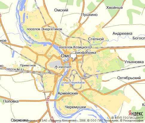 Г омск омская область сибирский
