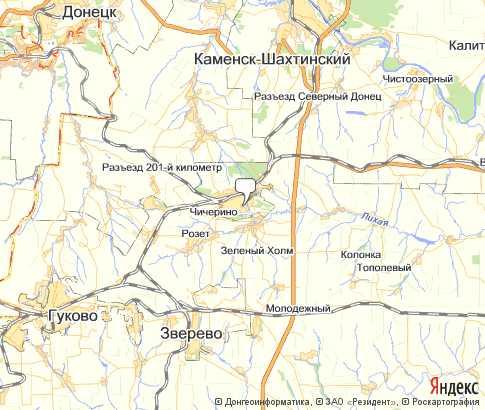Карта гугл таганрог