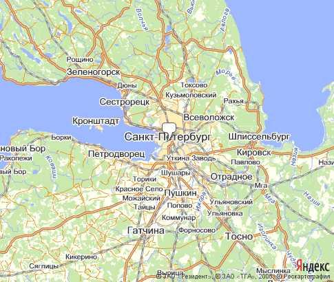 карта санкт-петербург скачать бесплатно - фото 11