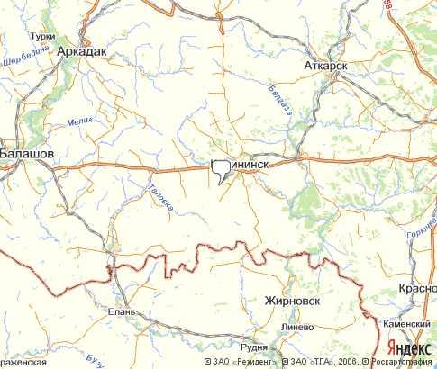 знакомства калининский район саратовская область