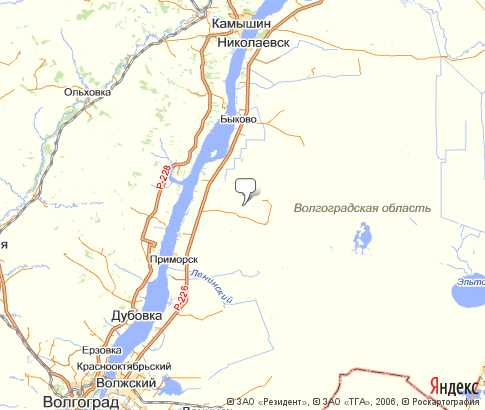 Быковский район (Волгоградская область)
